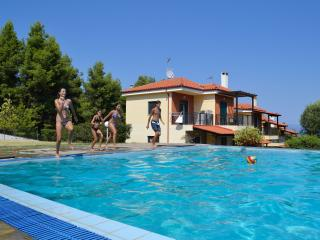 Villa with seaview in Paliouri Chalkidiki - Paliouri vacation rentals