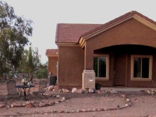 MD.Guest Ranch - New River, AZ - New River vacation rentals