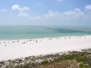 Apollo 706 - Recently Updated Beachfront Condo! - Marco Island vacation rentals