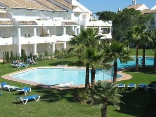 El Presidente, Estepona Ground Floor Apartment - Benamara vacation rentals