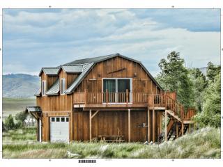Montana Yellowstone River Retreat - Livingston vacation rentals