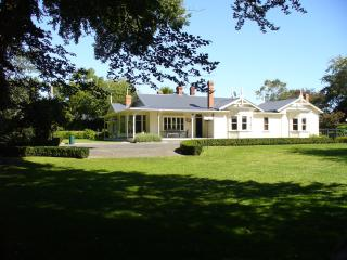 Nice Bed and Breakfast with Internet Access and A/C - Morrinsville vacation rentals