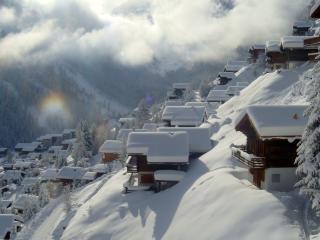 Chalet Mollet - Grimentz vacation rentals