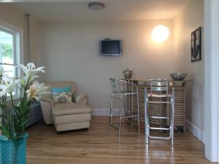 Modern Home Walking Distance to Beach and Downtown - Au Gres vacation rentals
