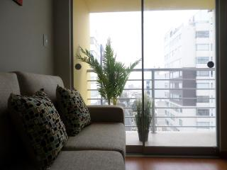 The Terraces Lima Apartament for Rent - Surquillo vacation rentals