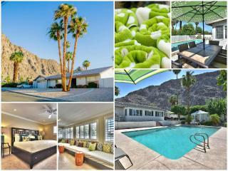 La Quinta Getaway at Point Happy... Luxury with spectacular Mountain Views - La Quinta vacation rentals