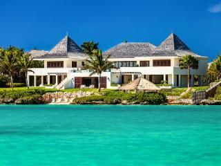 Experience Le Bleu - Tropical Gardens, Beach, Pavilion, Pools, Tennis - Little Harbour vacation rentals