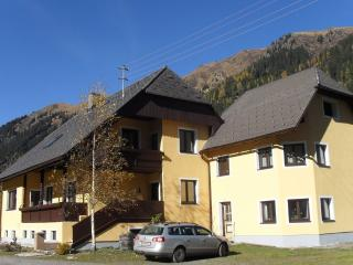 Vacation Apartment in Pusterwald - 969 sqft, mquiet, natural, comfortable (# 5386) - Lachtal vacation rentals