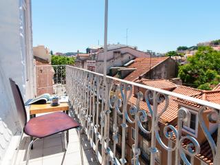 Liberdade Deluxe Apartment - Lisbon vacation rentals