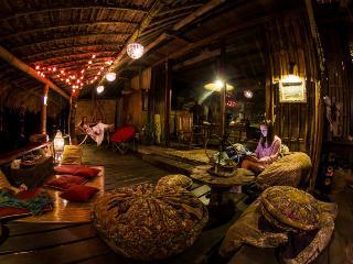 Natural Living Villa - Ubud vacation rentals