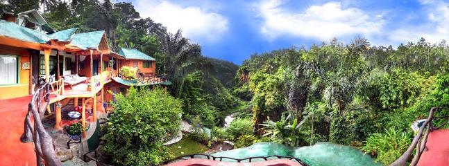 Santa Mandala - Image 1 - Ubud - rentals