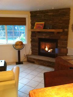 Gleneden Beach Getaway, near beach, pet friendly - Gleneden Beach vacation rentals