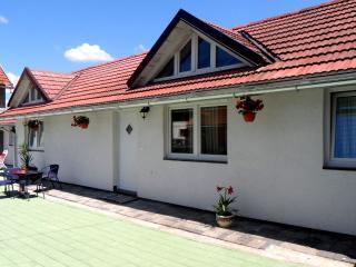 Romantic 1 bedroom Condo in Ogulin with Internet Access - Ogulin vacation rentals