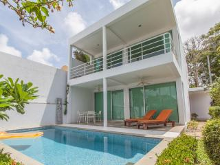 3 BDR Modern Style Pool Villa - Phuket vacation rentals