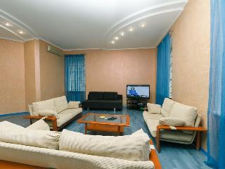3 Bedroom, central location in main Kiev - Kiev vacation rentals