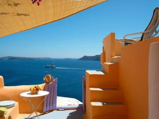Rose's Cave - Oia vacation rentals