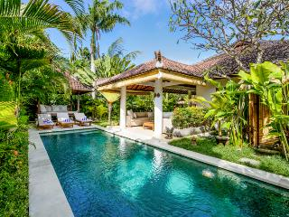 Vitari Villa (Villa V) By Bali Villas Rus -EAT STREET VILLA & CLOSE TO THE BEACH - Seminyak vacation rentals
