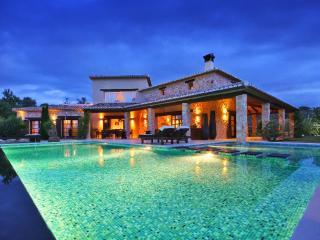 4 bedroom Villa in Denia, Alicante, Costa Blanca, Spain : ref 2127110 - Beniarbeig vacation rentals