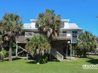 Summer House - Great Views, Easy Beach Access, Awesome Location - Edisto Island vacation rentals