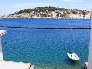 Big apartment with beautiful see view - Mali Losinj vacation rentals
