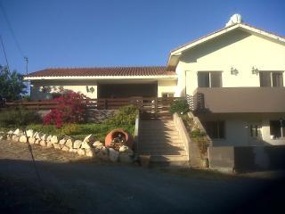 Quiet hilltop getaway near beautiful reservoir - Limassol vacation rentals