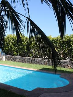 Comfortable 2 bedroom Townhouse in Puerto de la Cruz with Internet Access - Puerto de la Cruz vacation rentals