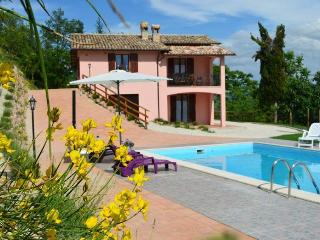 Vacation rentals in Marche