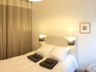 MAGNIFICENT 2 ROOMS BOULOGNE BILLANCOURT / PARIS - Boulogne-Billancourt vacation rentals