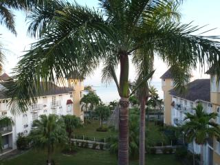 2 Bedroom Penthouse w/ Roof top Patio and Shower A - Ocho Rios vacation rentals