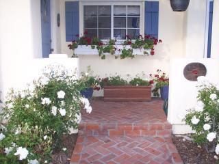 Bright and Spacious Home in Santa Barbara - Santa Barbara vacation rentals