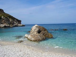 SC009-Villetta 5 posti a Scopello 150 mt dal mare - Scopello vacation rentals