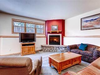 Beautifully Appointed Corral at Breckenridge 1 Bedroom Condominium - C103E - Breckenridge vacation rentals
