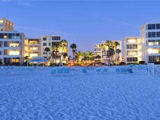 Panoramic views of the gulf from this 2BR - 3 South - Siesta Key vacation rentals