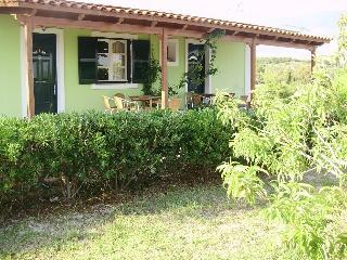 THANASIS APARTMENTS 1 - Spartia vacation rentals