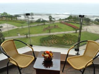 Apartament with ocean view - Lima Region vacation rentals