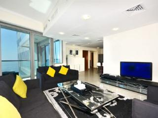 89054 - Ocean Heights - Emirate of Dubai vacation rentals