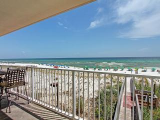 Sea Dunes 204-BEACH Svc!RJFunPass-Buy3Get1FreeThru5/26- - Fort Walton Beach vacation rentals