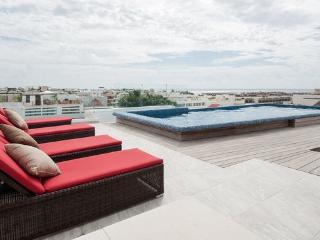 Skyline 24 # 302 - New and luxury condo near the beach - Playa del Carmen vacation rentals