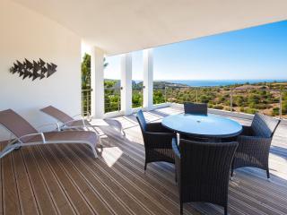 Luxury Villa Burgau - Stunning Sea Views - - Burgau vacation rentals