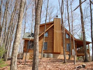 Mountain Splendor - Sevierville vacation rentals