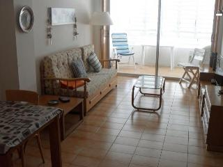 Apartment in green area Fenals - Lloret de Mar vacation rentals