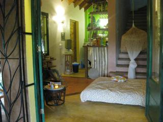 Charming 1 Bedroom Bungalow. Walk to the beach. - Las Galeras vacation rentals