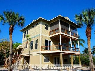 170-Solitude - North Captiva Island vacation rentals