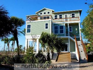 174-The Green Flash - North Captiva Island vacation rentals