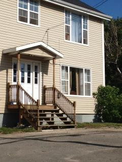 1 bedroom suite, Vacation Rental, Deer Lake, NL. - Deer Lake vacation rentals