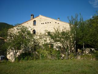 Spacious village house in heart of Cathar country - Bugarach vacation rentals
