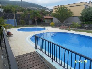 Bright  and comfortable house  with pools - Santa Ursula vacation rentals