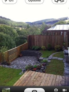2 bedroom Condo with Deck in Port Talbot - Port Talbot vacation rentals
