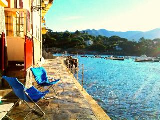 Lovely House with Internet Access and Boat Available - San Michele di Pagana vacation rentals
