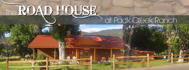Pack Creek ~ Road House - Image 1 - La Sal - rentals